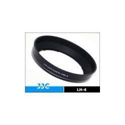 Blendes - JJC LH-4 replaces NIKON Lens Hood HB-4 Compatible Products: Nikkor 20mm f/2.8 D-AF Lens - perc šodien veikalā un ar piegādi