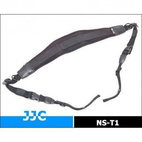 Больше не производится - JJC NS-T1 Wider Neoprene Neck Strap