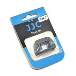 Kameru aizsargi - JJC EN-2 Eyepiece Extender NIKON D40, D40X, D60, D3000, D300, D300S, D70S, D70, D3100, D5100 - perc veikalā un ar piegādi