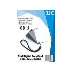 Balansa kartes - JJC GC-2 balansa karšu komplekts - perc veikalā un ar piegādi