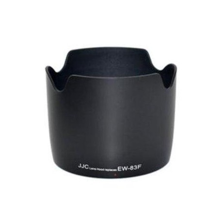 Blendes - JJC LH-83F Lens Hood For Canon - perc šodien veikalā un ar piegādi