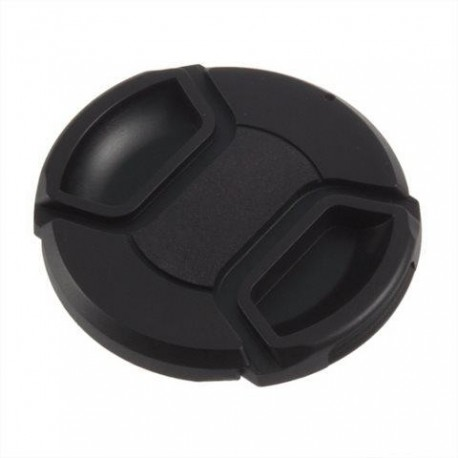Lens Caps - JJC Objektīva vāciņš 62mm LC-62 - buy today in store and with delivery
