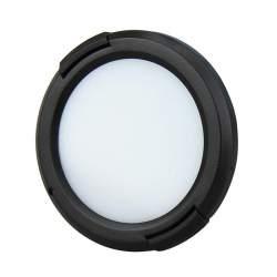 Objektīvu vāciņi - White Balance Cap WB-67 - perc šodien veikalā un ar piegādi