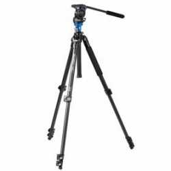 Video tripods - Benro A3573FS6 video statīvs - buy today in store and with delivery
