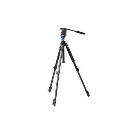 Video statīvi - Benro A3573FS6 video statīvs - perc veikalā un ar piegādi