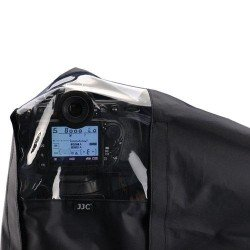 Camera protectors - JJC RC-EG lietus aizsargs kamerām 56x69cm - buy today in store and with delivery
