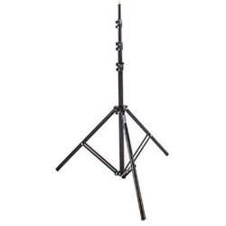 Gaismu statīvi - Bowens BW-6610 BLACK gaismu stativs 87-303cm - perc veikalā un ar piegādi