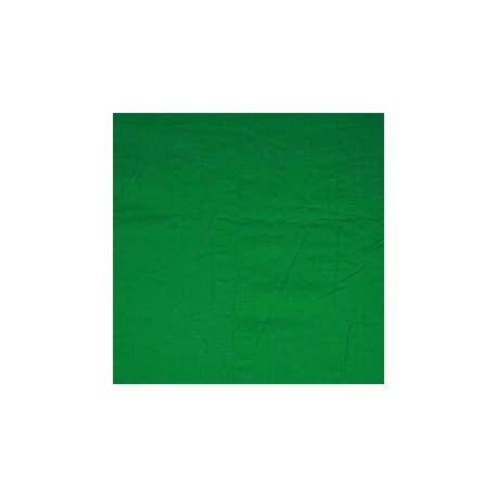 Backgrounds - walimex Cloth Background 2,85x6m, green - buy today in store and with delivery