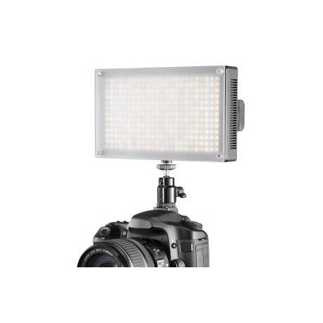 LED накамерный - walimex pro LED Foto Video 312 Bi-Color - быстрый заказ от производителя