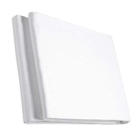 Фоны - walimex Cloth Background 2,85x6m, white - быстрый заказ от производителя