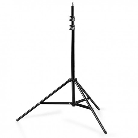 Light Stands - walimex pro WT-806 Lamp Tripod, 256cm - buy today in store and with delivery