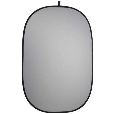 Фоны - walimex pro Fold. Background grey/blue 150x200cm - быстрый заказ от производителя