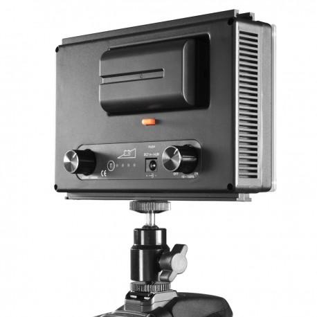 LED накамерный - walimex pro LED Video Light 209 LED Bi Color - быстрый заказ от производителя