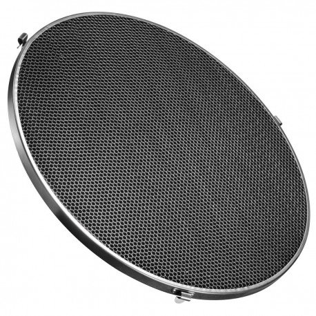 Reflectors - walimex pro Honeycomb for Beauty Dish, 50cm - quick order from manufacturer