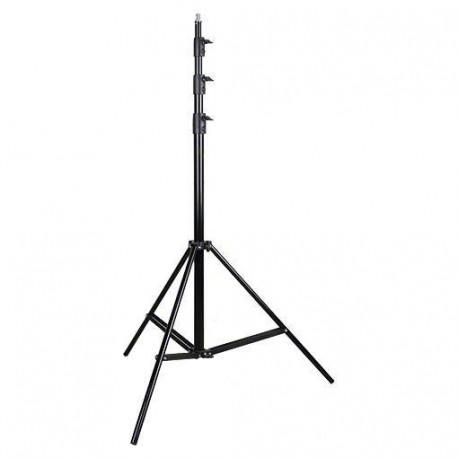 Gaismu statīvi - Walimex WT-420 gaismu stativs 420cm (max svars 7kg) Nr.14595 - perc šodien veikalā un ar piegādi