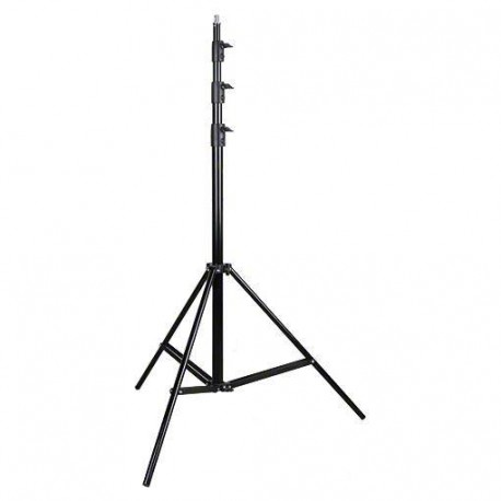 Light Stands - walimex WT-420 Lamp Tripod, 420cm - buy today in store and with delivery
