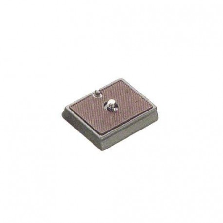 Tripod Accessories - walimex FT-001P Quick Release Plate, 1/4 inch - quick order from manufacturer