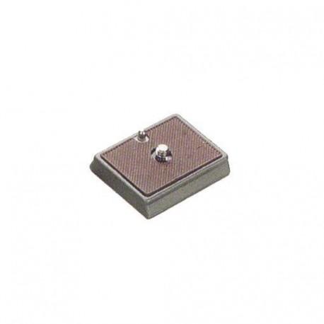 Statīvu aksesuāri - walimex atrā noņemšanas plāksne qiuck release plate nr.12166 - ātri pasūtīt no ražotāja