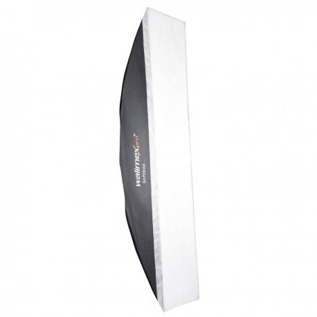 Софтбоксы - walimex pro Striplight 40x180cm for Aurora/Bowens - быстрый заказ от производителя