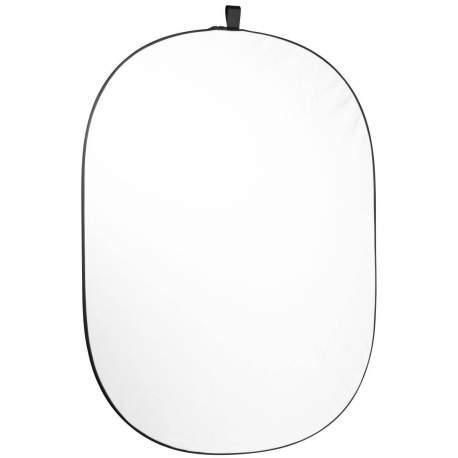 Foto foni - walimex Foldable Background white, 140x195cm - быстрый заказ от производителя