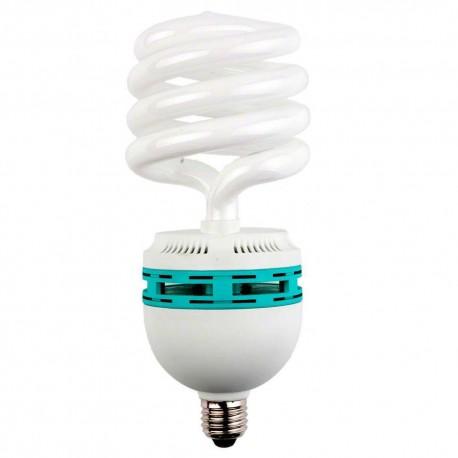 Studijas gaismu spuldzes - walimex Daylight Spiral Lampa 125W equates 625W Item number: 16446 - ātri pasūtīt no ražotāja