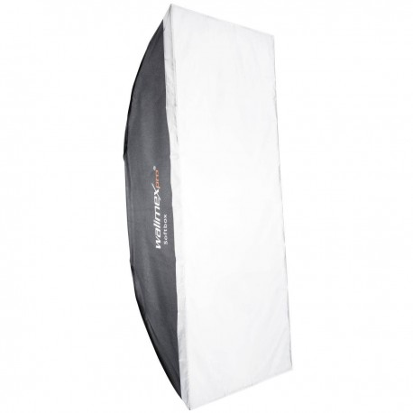 Softboksi - walimex pro Softbox 75x150cm priekš Aurora/Bowens lampām Nr.16016 - ātri pasūtīt no ražotāja