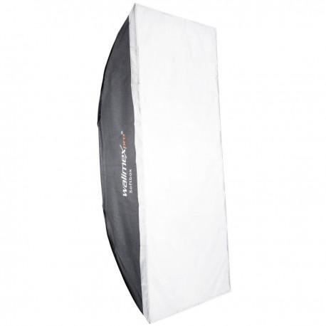 Softboksi - walimex pro Softbox 75x150cm for Aurora/Bowens - быстрый заказ от производителя