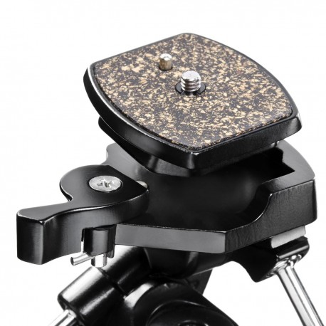 Tripod Heads - walimex FT-018H Magnesium Pro-3D-Panhead - quick order from manufacturer