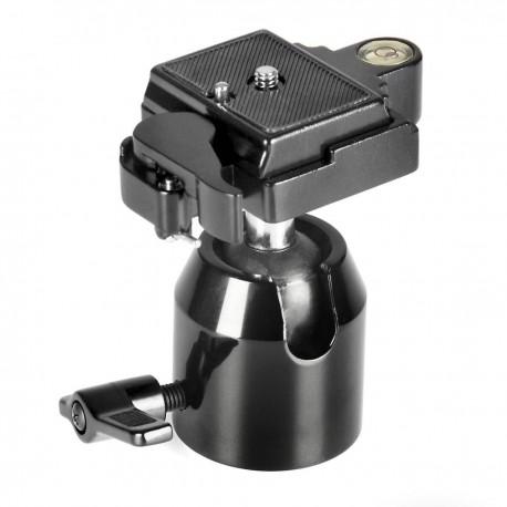 Головки штативов - walimex FT-002H Pro Ball Head - быстрый заказ от производителя