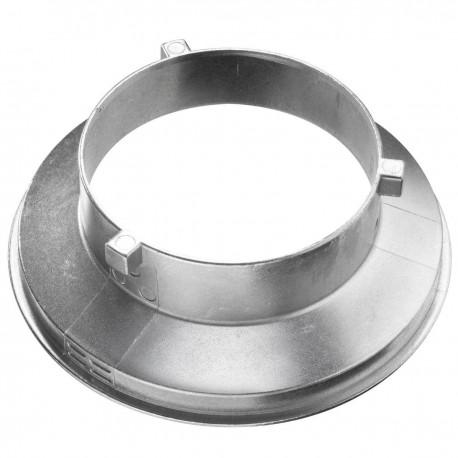 Рефлекторы - walimex Universal Conical Snoot Set Aurora/Bowens - быстрый заказ от производителя
