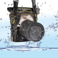 Underwater Cases - DiCaPac WP-S5 Outdoor/Underwater Bag - buy today in store and with delivery