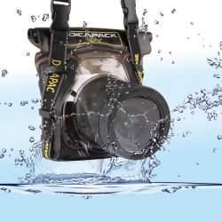 Zemūdens foto - DicaPac WP-S5 maciņš Outdoor / underwater bag soma Nr.17008 - perc šodien veikalā un ar piegādi