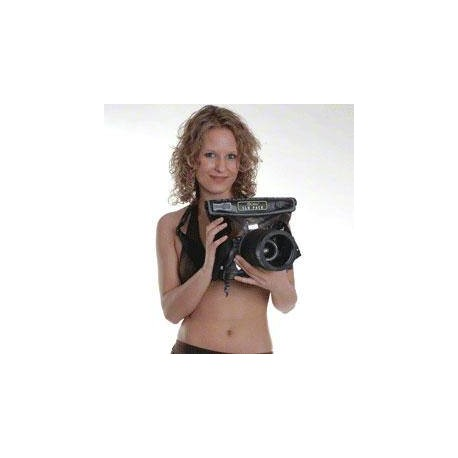 Underwater Cases - DiCaPac WP-S5 Outdoor/Underwater Bag - quick order from manufacturer