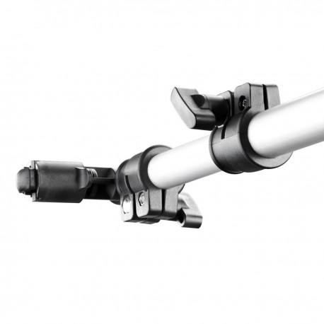Складные отражатели - walimex Reflector Bracket, 10-168cm - купить сегодня в магазине и с доставкой
