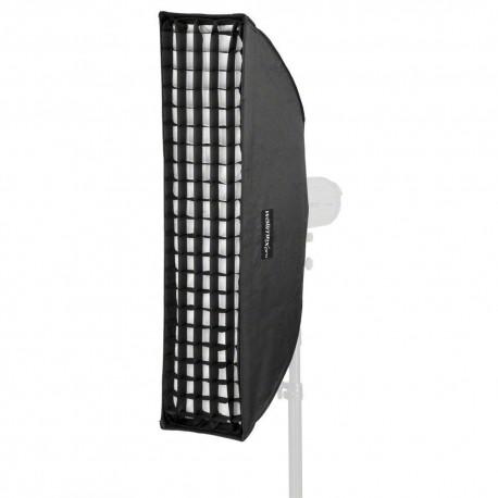Софтбоксы - walimex pro Striplight PLUS 25x90 Aurora/Bowens - быстрый заказ от производителя