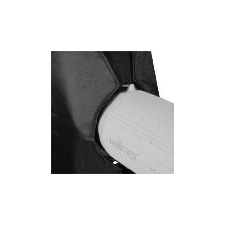 Softboksi - walimex pro Striplight PLUS 25x90 softboks Aurora/Bowens 16971 - ātri pasūtīt no ražotāja