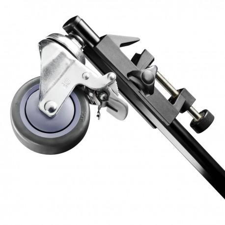 Аксессуары штативов - walimex WT-600 Tripod Dolly - быстрый заказ от производителя