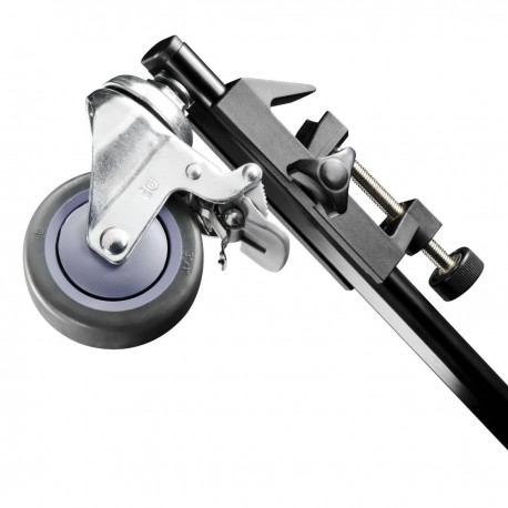 Tripod accessories - walimex WT-600 Tripod Dolly - quick order from manufacturer