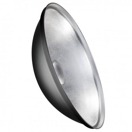 Рефлекторы - walimex Beauty Dish w. Universal Connection, 70cm - быстрый заказ от производителя