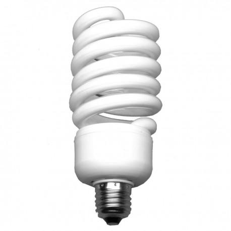 Studijas gaismu spuldzes - Walimex Dienas Lampa Spirale 50W (atdeve - 250W, temp. 5400K) nr.16233 - ātri pasūtīt no ražotāja