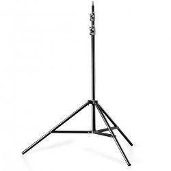 Gaismu statīvi - Walimex FT-8051 gaismas statīvs 260 cm ar čeholu 14776 - perc veikalā un ar piegādi