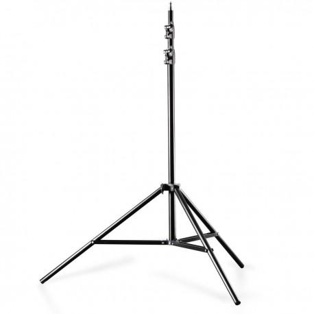 Gaismu statīvi - Walimex FT-8051 gaismas statīvs 260 cm ar čeholu 14776 - perc šodien veikalā un ar piegādi