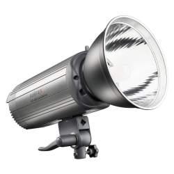 Studijas zibspuldzes - Walimex Pro VC-400 Studijas gaisma 19658 - ātri pasūtīt no ražotāja