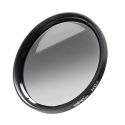 Objektīvu filtri - walimex ND Filter ND8 72mm 17876 - perc veikalā un ar piegādi