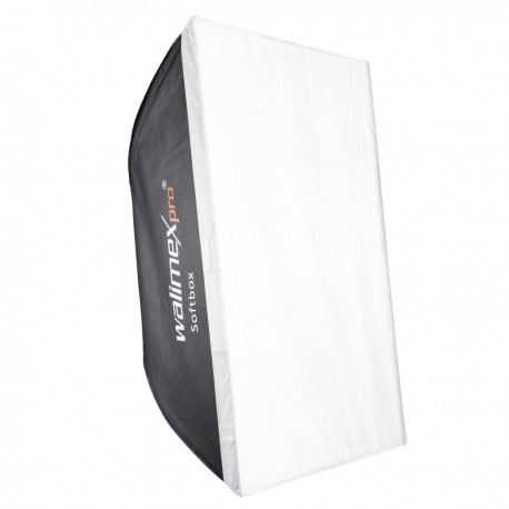 Софтбоксы - walimex pro Softbox 60x90cm - быстрый заказ от производителя