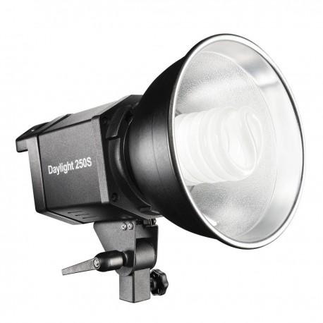 Флуоресцентное освещение - walimex Daylight 250S - быстрый заказ от производителя