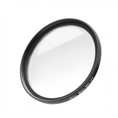 UV Filters - walimex pro Slim MC UV Filter 52 mm - buy today in store and with delivery