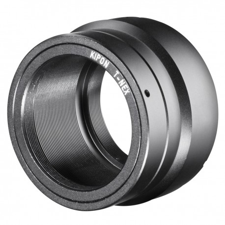 Adapters for lens - Kipon T2 Adapter for Sony E-Mount - quick order from manufacturer