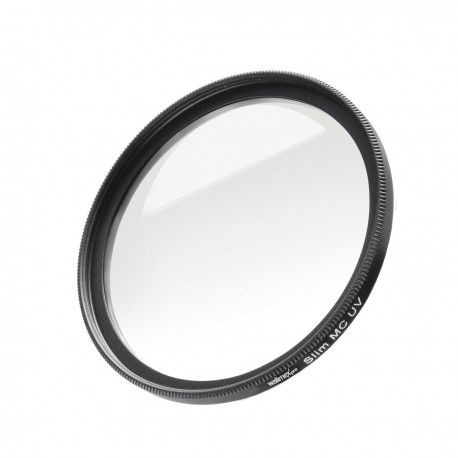 UV Filters - walimex pro Slim MC UV Filter 82 mm - buy today in store and with delivery