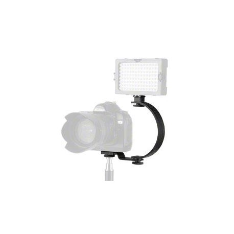 Holders - walimex C-shaped Flash Bracket - quick order from manufacturer
